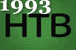 12 октября 1993. Дебют телекомпании НТВ. Главный принцип работы — независимость мнений и оценок