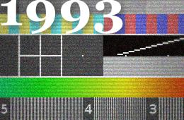 25 декабря 1993. Каким будет телевидение грядущего 94-го года. Самые ожидаемые премьеры