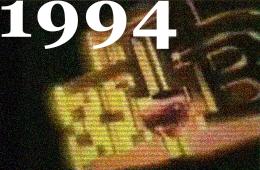 28 мая 1994. НТВ закупает новейшее оборудование и принимает заказы на производство рекламы. «Мы хотим, чтобы наш канал выглядел красиво»