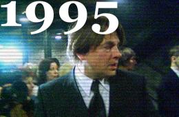23 декабря 1995. Константин Эрнст после полугода на посту генпродюсера ОРТ: «Я могу делать канал, и значит, буду продолжать дальше»