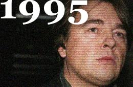23 сентября 1995. Константин Эрнст планирует устроить революцию в эфире канала ОРТ