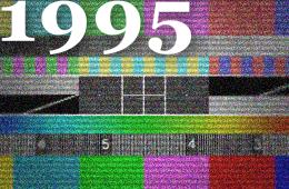 21 сентября 1995. К «дикому, но перспективному» рынку дециметровых каналов начинают присматриваться крупные бизнесмены