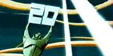 Хит-парад 20 (Муз-ТВ, 2000) Лучший клип 2000 года: Five — Don&#39...