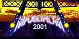 """Максидром-2001 (ОРТ, 2001) Группа """"Ночные снайперы"""""""