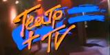 Театр+TV (ОРТ, 07.02.1996) Михаил Козаков